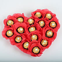 Love Ferrero Chocolates: Karwa Chauth Gifts for Husband
