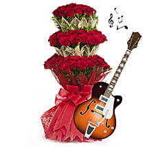 Love, Music and the Charm: Send Thanks Giving Day Flowers
