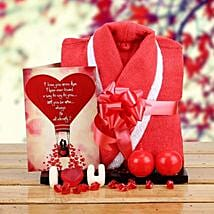 Love n Romance Hamper: Family Gift Hampers