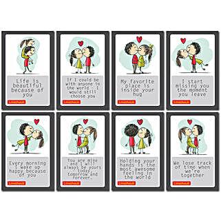 Love Postcards: Books