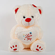 I Love You Musical Teddy Bear: Soft Toys Gifts