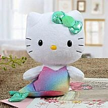 Lovely Hello Kitty Mermaid: Gifts for Childrens Day