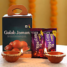 Lure Of Happiness: Send Diwali Gift Hampers