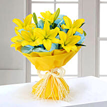 Magic of Lilies: Mothers Day Flowers