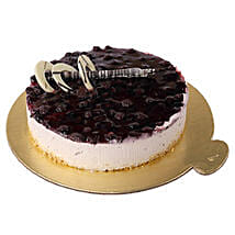 Magical Blueberry Cheesecake: Cheesecakes