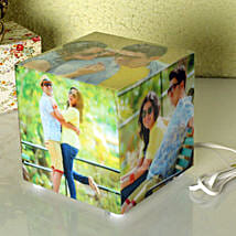 Magnificent Personalized Lamp: Personalised Gifts Bellary