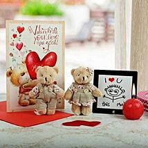 Makes You Feel Loved Again: Send Soft toys to Gurgaon