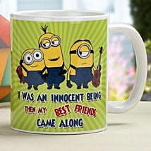 Memories Together Mug: Gifts Delivery In Ramamurthy Nagar