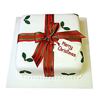 Merry Christmas Cake: Christmas Cakes