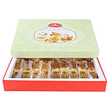 Milk Cake: Teej Gifts