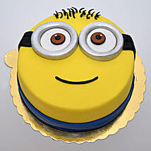 Minion for you Cake: Cake Delivery in Kolkata