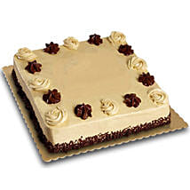 Mocha Delight Cake: Cake delivery in Kangra