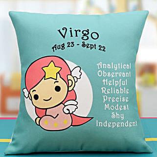 Modesty of the Virgo: Retirement Gift