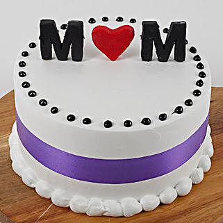 MOM Special Cake: Cake Delivery in Amravati