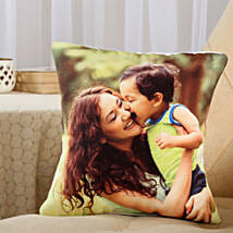 Mom Special Cushion: Home Decor to Gurgaon