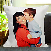 Mothers Love: Send Personalised Cushions to Pune