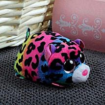 Multicolored Leopard: Birthday Gifts for Kids
