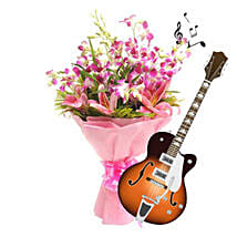 Music to Charm and Flowers to Love: Thanks Giving Day Flowers