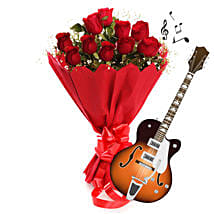 Music to the Heart: Send Wedding Gifts to Faizabad
