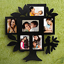 Nurturing Love Personalized Frame: Wedding Photo Frames
