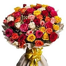 Opulence: Birthday Flowers for Father