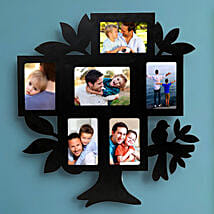 Pampering Love Personalized Frame: Birthday Personalised Photo Frames