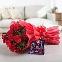Passionated For Love: Send Flowers & Chocolates for Propose Day