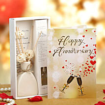 Perfect Anniversary Gift: Send Gifts to Udhampur