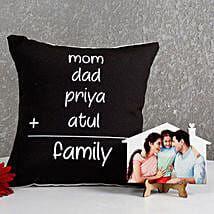 Perfect Family Combo: Mothers Day Personalised Gifts