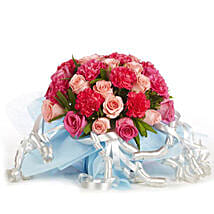Perfect Love: Send Flowers to Aligarh