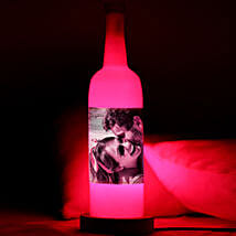Perfect Picture Personalized Lamp: Personalised Gifts Barnala