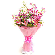 Perfection: Send Flowers to Vapi