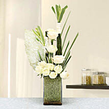 Perfectly Pleasing: Vase Arrangements