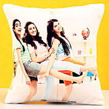 Personalised Friendship Day Cushion: Cushions