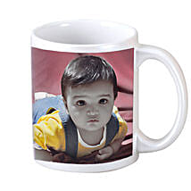 Personalised Jolly Moment Mug: Personalised Mugs for Boss Day