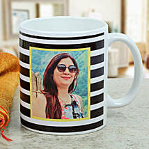 Personalised Printed Mug For Her: Personalised Gifts for New Year