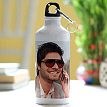 Personalised Water Bottle For Him: Personalised Gifts for Him