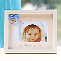 Personalized Baby Blue: Personalised Photo Frames Kolkata
