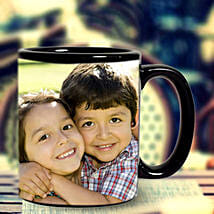Personalized Beautiful Memories: Personalised Mugs for Bhai Dooj