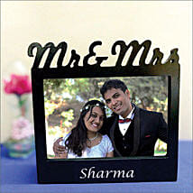Personalized Couple Photo Lamp: Personalised Gifts Sirsa