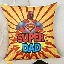 Personalized Cozy N Comfy: Personalised Cushions for Fathers Day