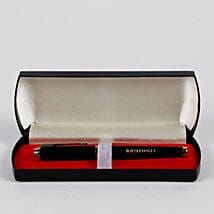 Personalized Engraved Roller Pen: Gifts to India