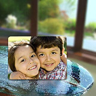 Personalized Keepsake Memories: Rakhi Personalized Gifts