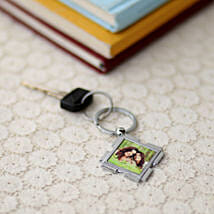 Personalized Keychain: Personalised gifts for birthday