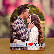 Personalized Love Plaque: Love N Romance Gifts