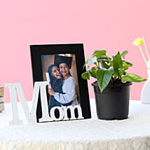Personalized Mom Frame N Plant: Personalised Gifts Pimpri-Chinchwad