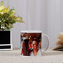 Personalized Mug For Her: Send Gifts to Purulia