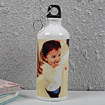 Personalized Photo Bottle: Birthday Gifts for Kids