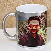 Personalized Picture Mug: Personalised Mugs for Fathers Day