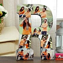 Personalized R Table Top: Personalised Gifts Wardha
